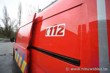 Man gewond bij arbeidsongeval in Brussel