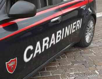 Carabinieri feriti, la solidarietà dell'Amministrazione Comunale di Santa Maria a Vico - Retesei