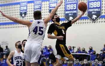 Prep report: Northwestern falls in boys basketball sectional final - Pine Journal