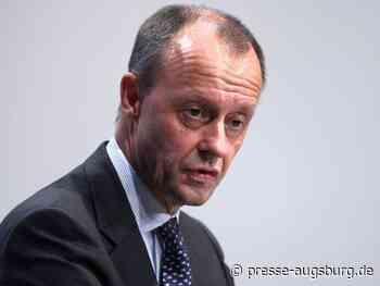 CDU-Abgeordneter will für Merz-Kandidatur nicht weichen
