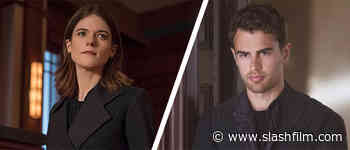 'The Time Traveler's Wife' TV Series at HBO Casts Theo James and Rose Leslie to Lead - /FILM