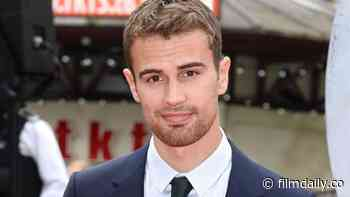 Missing Sydney Parker? See 'Sanditon' actor Theo James's next project – Film Daily - Film Daily