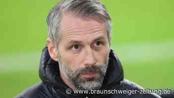 Viertelfinale DFB-Pokal: Rose unter Druck: Gladbachs letzte Chance gegen den BVB