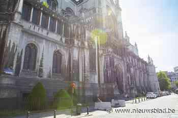 """Noordgevel van Sint-Katelijnekerk wordt aangepakt: """"Iedereen zal de vruchten van de restauratie plukken"""""""