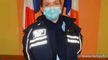 Félitia Devoye, agent de police rurale - Fay-aux-Loges (45450) - La République du Centre