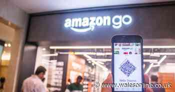 First till-less Amazon Go shop to open in UK this week