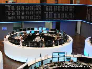DAX legt am Mittag zu – Ölpreis steigt deutlich