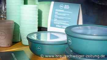 Rebowl soll auch in Wolfsburg den Einwegmüll reduzieren