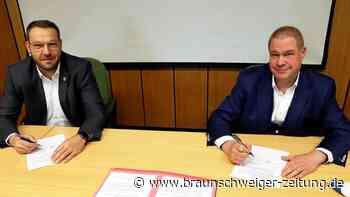 Helmstedt übernimmt für Grasleben Vollstreckungsaufgaben