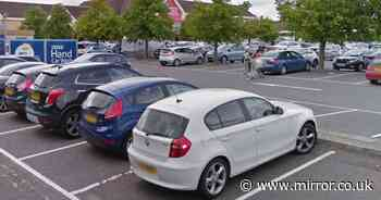 Mystery as Tesco shoppers locked out of their cars after key fobs stop working