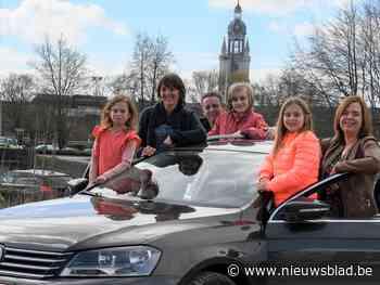 """Ook deze stad rolt de rode loper uit voor autodelen: """"Elke deelauto houdt zeven andere wagens uit het verkeer"""""""