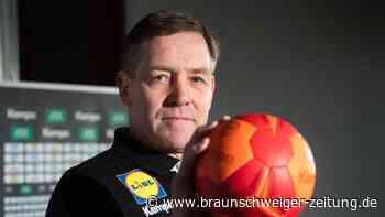 Tokio-Qualifikation: Deutsche Handballer spielen mit Topkader um Olympia-Ticket
