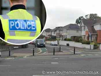 Woman is hit in the head and kicked in Bournemouth assault