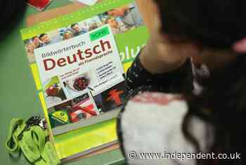 Germany adds over one thousand new words to pandemic lexicon