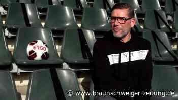 """Gladbach-Ikone Kamps träumt vom Pokalsieg: """"Wäre an der Zeit"""""""