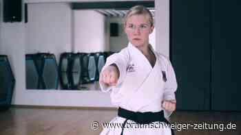 Einmalige Chance: Jüttner kämpft um Karate-Olympia-Ticket