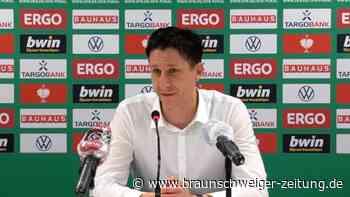 Coronafälle beim SSV Jahn: Pokalspiel gegen Bremen vor Absage