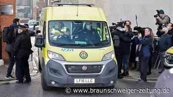 Königshaus: Queen-Ehemann Prinz Philip in weiteres Krankenhaus verlegt