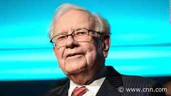 Warren Buffett sees shades of 1980s crisis in today's bond market