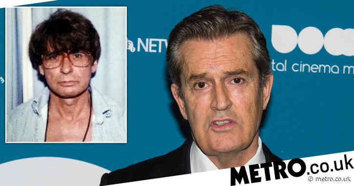 Rupert Everett 'could have been dead' after going to same pub as Dennis Nilsen