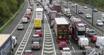 Councillors to table motion calling for M4 relief road referendum