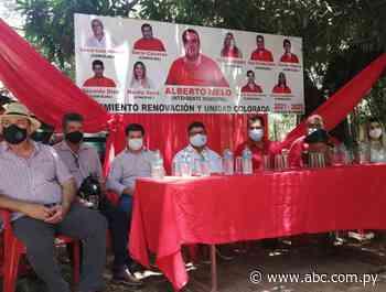 Unidad abdista en Itacurubí del Rosario - Nacionales - ABC Color