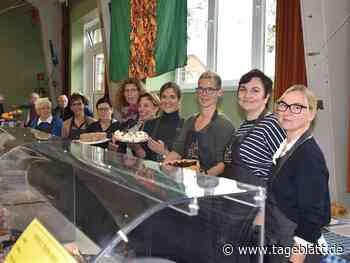 St. Matthias-Markt in Jork wieder gut besucht - Jork - Tageblatt-online