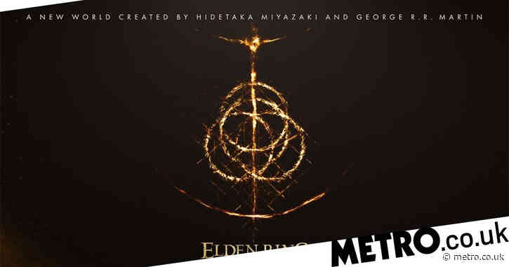 New Elden Ring trailer leaked online and could be delayed to 2022