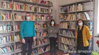 """San Giuliano Terme, la biblioteca comunale """"Uliano Martini"""" compie 25 anni - LA NAZIONE"""