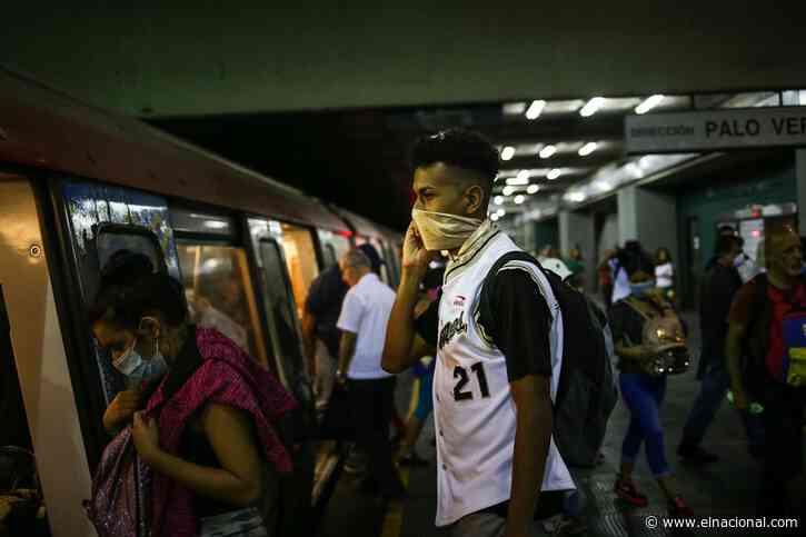 Las estaciones del Metro de Caracas donde comenzaron a vender las tarjetas inteligentes