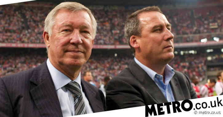 Sir Alex Ferguson's former coach Rene Meulensteen reveals area Manchester United need to strengthen