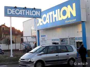 Yvelines. Montesson : le magasin Decathlon fermera ses portes en septembre - actu.fr
