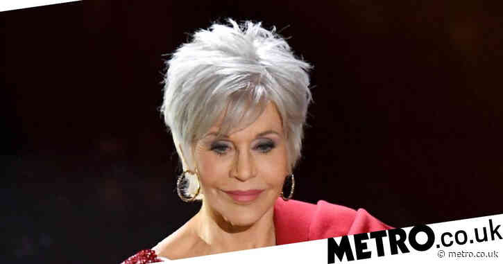Jane Fonda is done with marriage at 83: 'I can watch whatever I want on TV'