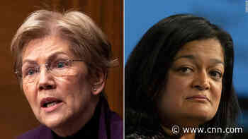 Elizabeth Warren proposes wealth tax on 'ultra-millionaires'