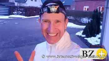 Wendeburger Läufer erreichen die Zugspitze