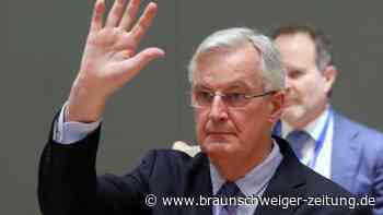 Rückkehr nach Frankreich: Bye-bye Brexit: EU-Unterhändler Barnier sagt Lebewohl