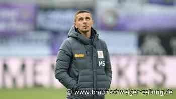 DFB-Pokal: Corona-Rätsel in Regensburg: Spiel gegen Bremen auf Kippe