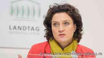 Niedersachsens Sozialministerin Carola Reimann tritt zurück