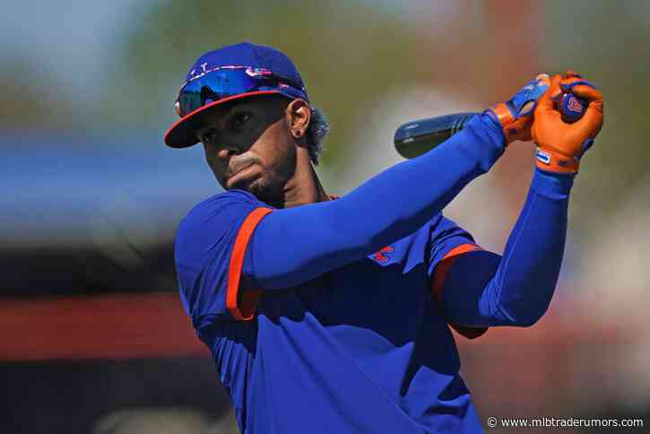 Mets Soon To Explore Extensions With Lindor, Conforto, Syndergaard