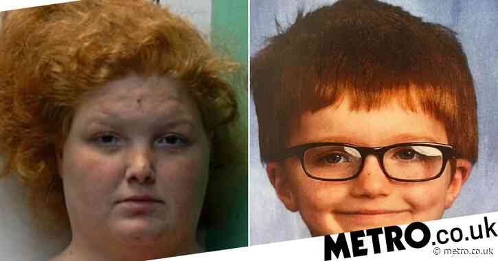 Mother 'murdered her son, 6, then dumped his corpse in a river and claimed he'd wandered off'