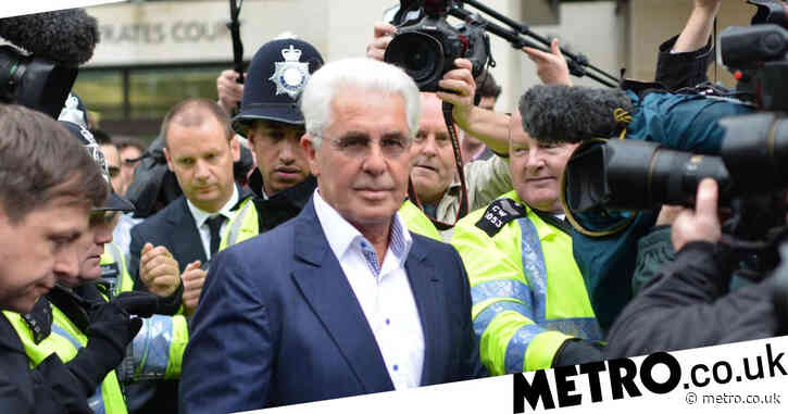 From watching colleagues have sex in his office to installing hidden cameras: Max Clifford's disgusting behaviour revealed in Channel 4 documentary