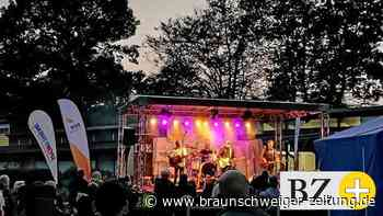 Konzerte im Waldbad Birkenteich sind für 2021 geplant