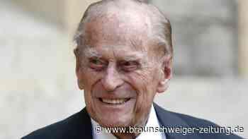 Prinz Philip wird in andere Klinik verlegt