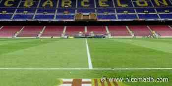 Perquisitions et interpellations au FC Barcelone