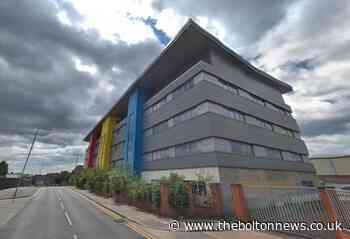 BOLTON: Flats plan for huge office building which has been empty since it was built a decade ago