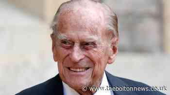 Prince Philip moved to different hospital for further treatment