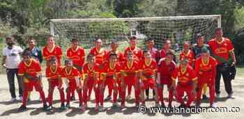 Talentos San Andrés, un club que brilla en Tello • La Nación - La Nación.com.co