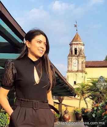 Rinde protesta Diana Laura Tello Silva, como candidata del PRI a la diputación por el distrito 13 - Informativo La Región