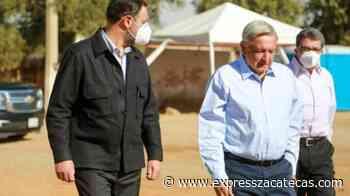 Pide Tello a AMLO reactivar exportación de ganado a EU - Express Zacatecas