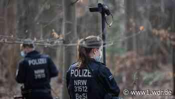 Vergewaltigung am Decksteiner Weiher: Polizei ermittelt gegen vermeintliches Opfer